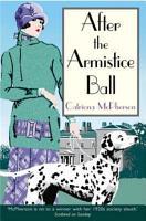 After the Armistice Ball PDF