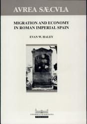Migration and Economy in Roman Imperial Spain PDF