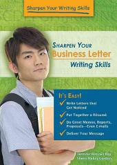Sharpen Your Business Letter Writing Skills