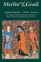 Merlin and the Grail PDF