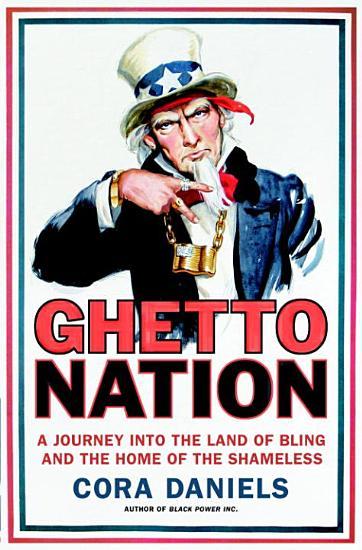 Ghettonation PDF