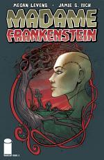 Madame Frankenstein #2