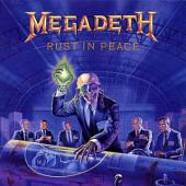 [드럼악보]Tornado Of Souls-Megadeth: Rust In Peace (Bonus Tracks)(2004.07) 앨범에 수록된 드럼악보