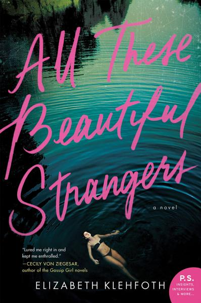 Download All These Beautiful Strangers Book