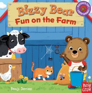 Bizzy Bear  Fun on the Farm