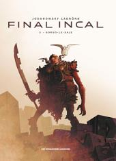 Final Incal T3 : Gorgo le Sale