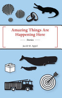 Amazing Things Are Happening Here PDF