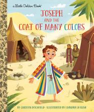 Joseph and the Coat of Many Colors PDF