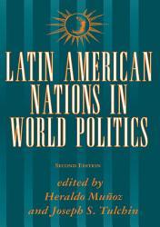 Latin American Nations In World Politics PDF