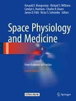 Space Physiology and Medicine PDF