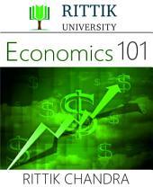 Rittik University Economics 101