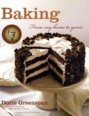 Cooking with Dorie Greenspan Book