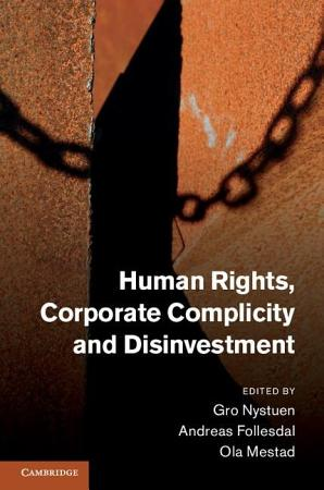 Human Rights  Corporate Complicity and Disinvestment PDF