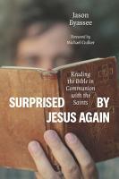 Surprised by Jesus Again PDF