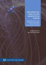 Implementing Open Access Mandates in Europe