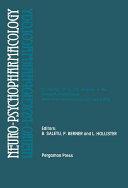 Neuro-Psychopharmacology