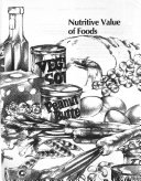 Nutritive Value of Foods