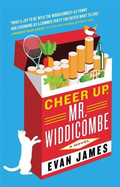 Download Cheer Up  Mr  Widdicombe Book