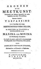 Propositiones Geometricae, More Veterum Demonstratae: Ad Geometriam Antiquam Illustrandam Et Promovemdam Idoneae