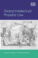 Global Intellectual Property Law PDF