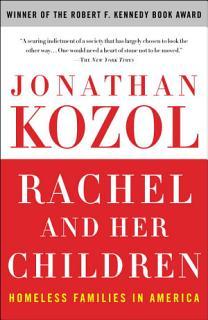 Rachel and Her Children Book
