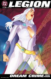 The Legion (2001-) #22