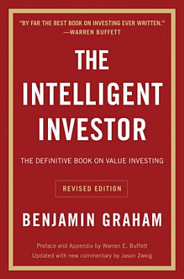 The Intelligent Investor  Rev  Ed PDF