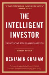 The Intelligent Investor Rev Ed Book PDF