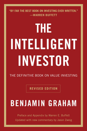 The Intelligent Investor  Rev  Ed