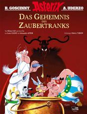 Asterix   Das Geheimnis des Zaubertranks PDF