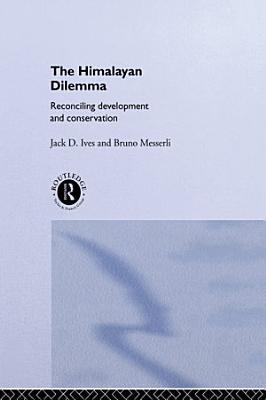 The Himalayan Dilemma PDF