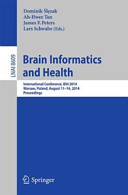 Brain Informatics and Health PDF