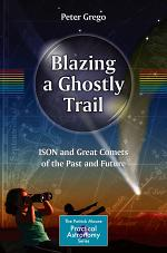 Blazing a Ghostly Trail