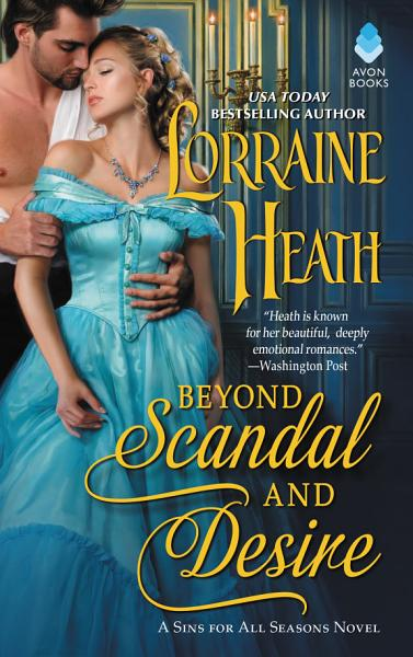 Download Beyond Scandal and Desire Book