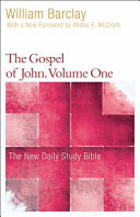 The Gospel of John: Chapters 1-7