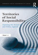 Territories of Social Responsibility PDF