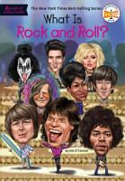 What Is Rock and Roll  PDF