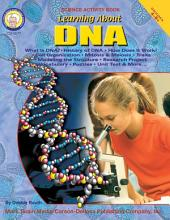 Learning About DNA, Grades 4 - 8