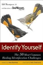Identify Yourself