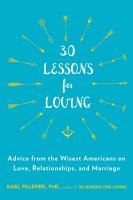 30 Lessons for Loving PDF
