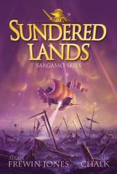 Sargasso Skies: Book 5