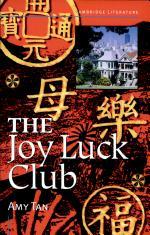 The Joy Luck Club. Text mit Materialien.