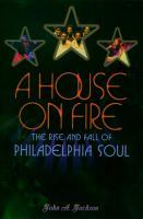 A House on Fire PDF