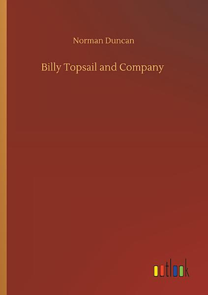Billy Topsail and Company PDF
