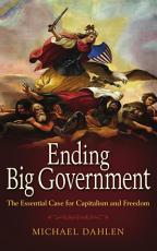 Ending Big Government PDF