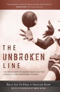 The Unbroken Line PDF