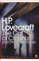 The Call of Cthulhu and Other Weird Stories PDF