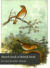 Sketch-book of British Birds