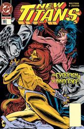 The New Titans (1988-) #108