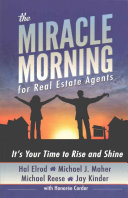 The Miracle Morning For Real Estate Agents Book PDF